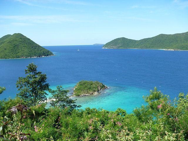 islas vírgenes EEUU