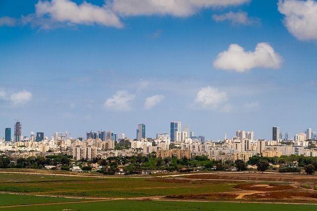 VUELOS A TEL AVIV, ISRAEL, POR SÓLO 140EUROS
