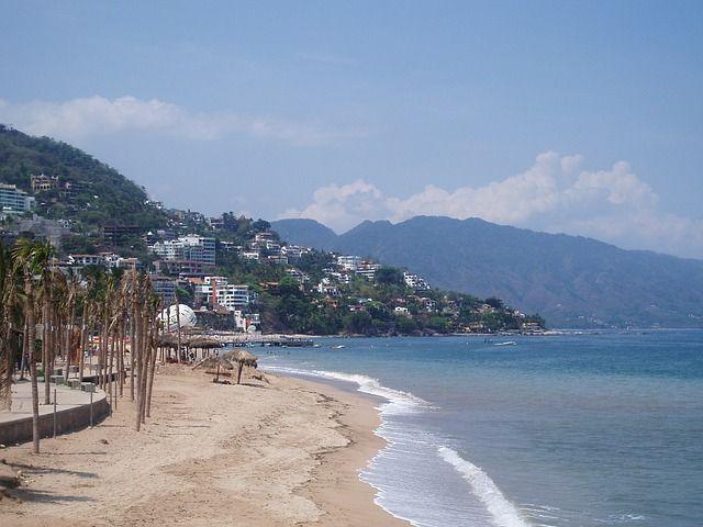 puerto-vallarte, MEXICO