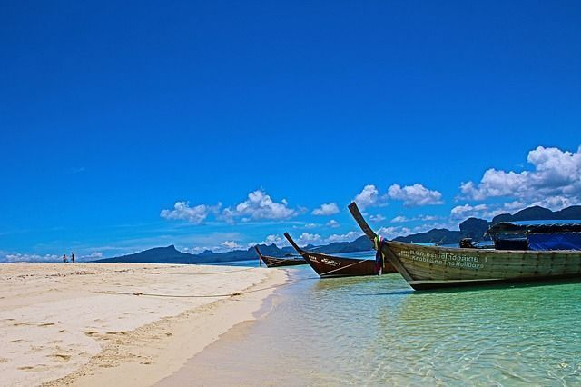tarifa error vuelos tailandia