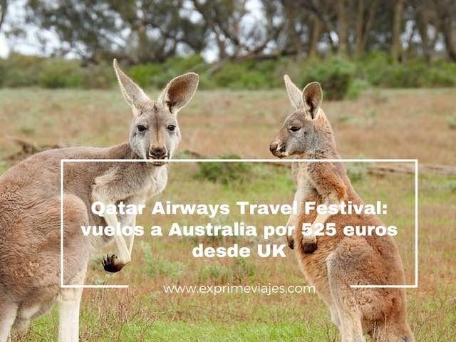 australia-vuelos-525-euros-qatar-airways-uk