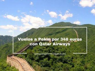 pekin vuelos barcelona qatar airways madrid