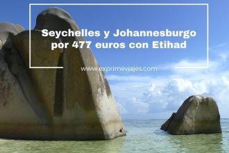 seychelles johannesburgo etihad tarifa error