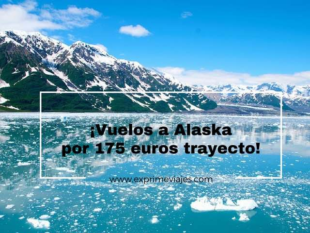 alaska tarifa error vuelos 350 euros
