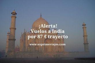 Alerta-Vuelos-a-India-por-87-euros-trayecto
