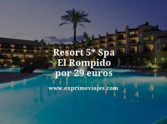 Resort-5-estrellas-Spa-El-Rompido-por-29-euros