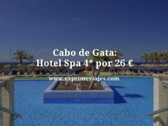 Cabo-de-Gata-Hotel-Spa-4-por-26-euros