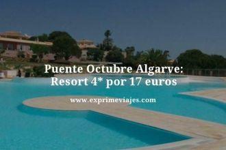 Puente-Octubre-Algarve-Resort-4-estrellas-por-17-euros