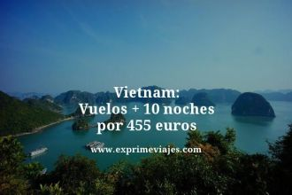Vietnam-Vuelos--10-noches-por-455-euros