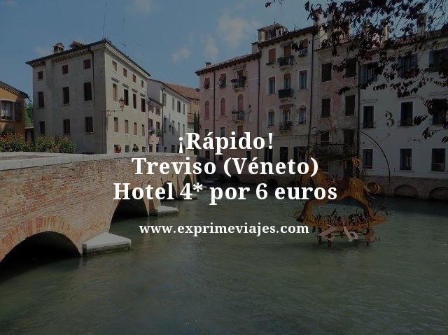 tarifa-error-Treviso-Veneto-Hotel-4-estrellas-por-6-euros