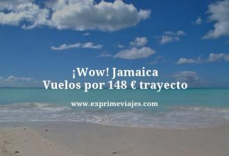 Jamaica-Vuelos-por-148-euros-trayecto