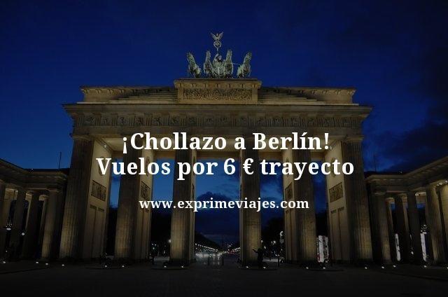 Chollazo-a-Berlín-Vuelos-por-6-euros-trayecto