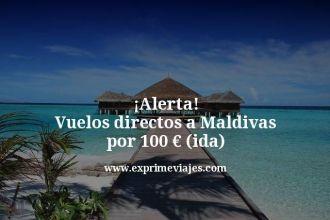 Alerta-Vuelos-directos-a-Maldivas-por-100-euros
