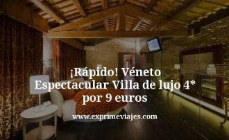 tarifa-error-veneto-espectacular-Villa-de-lujo-4-estrellas-por-9-euros