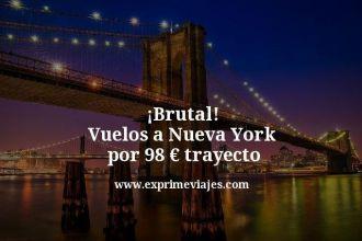 chollo-Vuelos-a-Nueva-York--por-98-euros-trayecto