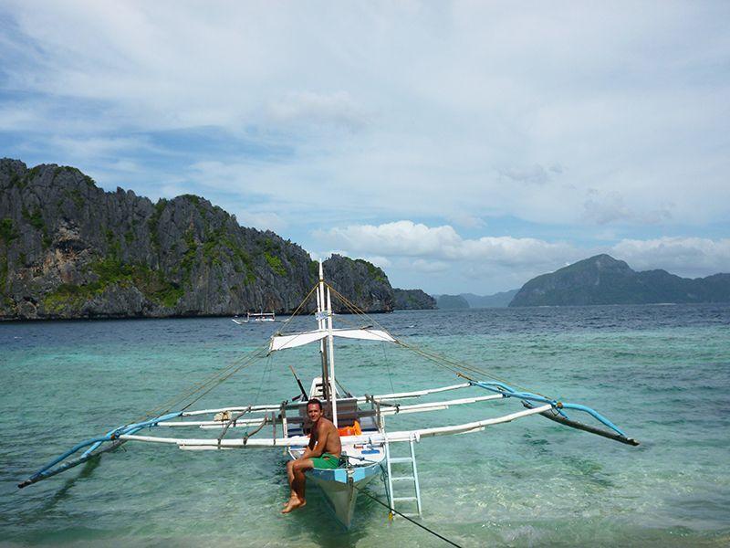 Galo en Filipinas