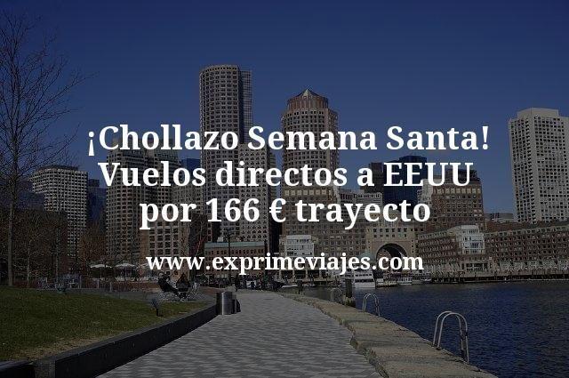Chollazo-Semana-Santa-Vuelos-directos-a-EEUU-por-166-euros-trayecto