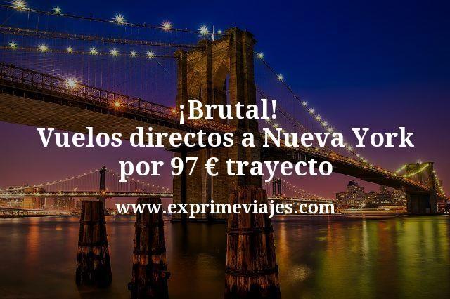 Brutal-Vuelos-directos-a-Nueva-York-por-97-euros-trayecto