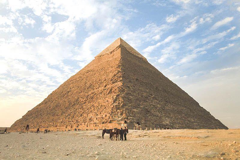 Visado Egipto iVisa