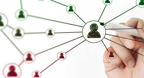cómo buscar trabajo con Linkedin directivos
