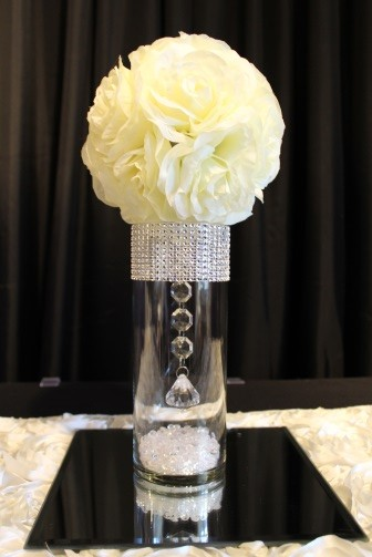 Centrepieces  Table Decor  Exquisite Events and Wedding