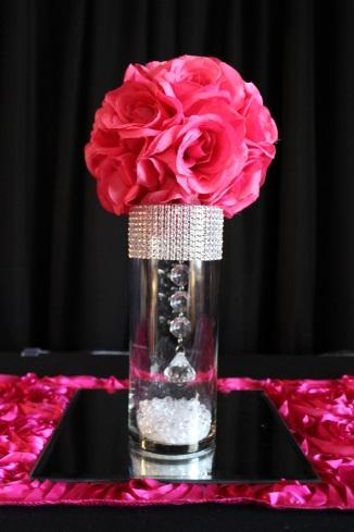 Centrepieces  Table Decor  Exquisite Events and Wedding Decor