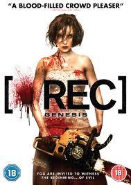 [Rec] Genesis