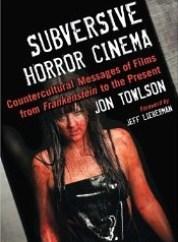 Subversive Horror Cinema