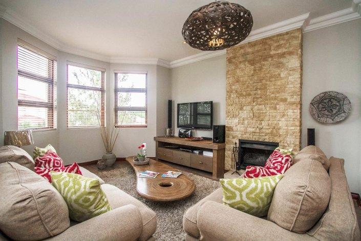 interior-design by Terry Van Houten