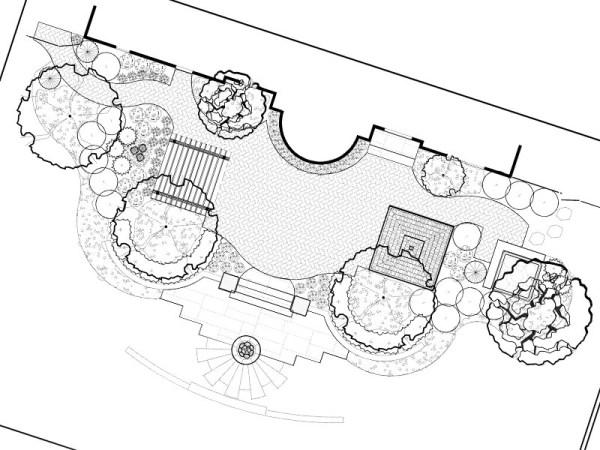 cleveland landscape design services