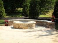 Fire Pits Extend Outdoor Season | Exscape Designs