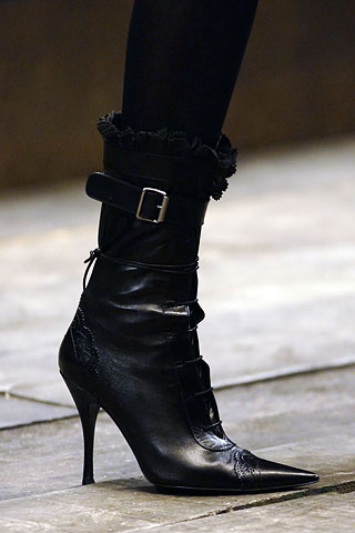 fall 06 mcqueen boot