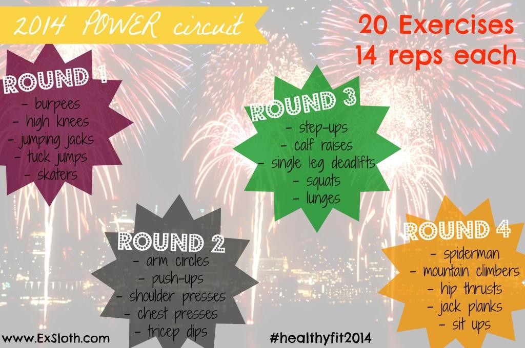 Min Full Body Body Weight Circuit Workout Via Exsloth Exslothcom