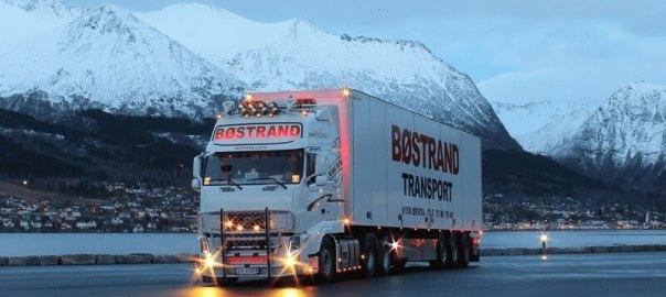 Trucking Software to enhance your Fleet Management