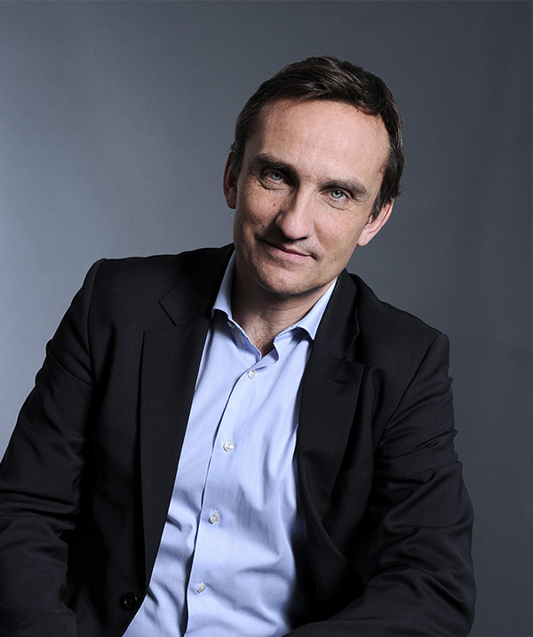 Philippe Houdouin PDG Keyyo