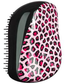 Tangle Teezer Compacto (Rosa Leopardo)