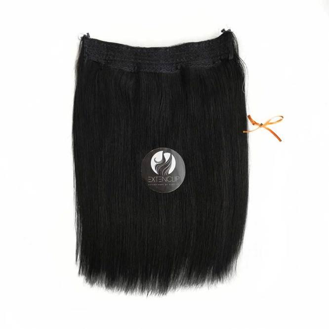 "16"" Premium Hilo #1 (Negro Oscuro)"