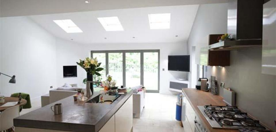 Planning A Home Alteration In Derby? Extended Ideas