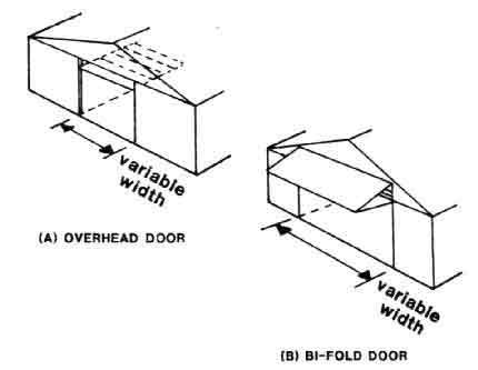 Machinery Storage Building Plans PDF Woodworking