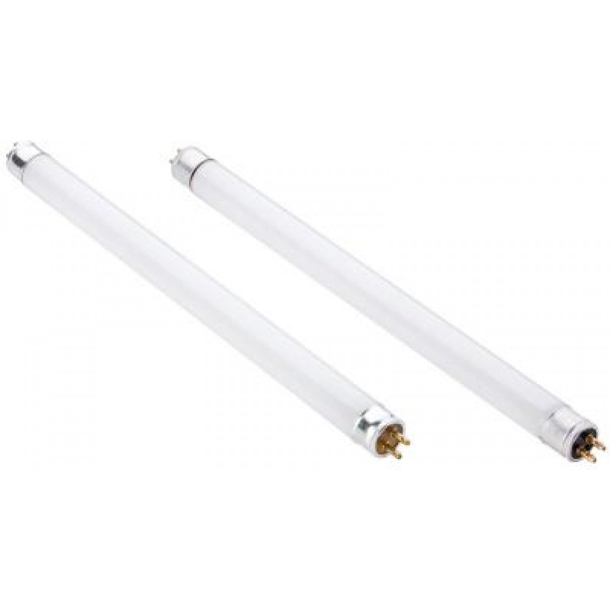 Foco repuesto lampara Exter fly 15w y 8w