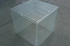 折り畳み式リサイクルボックスGPE-200