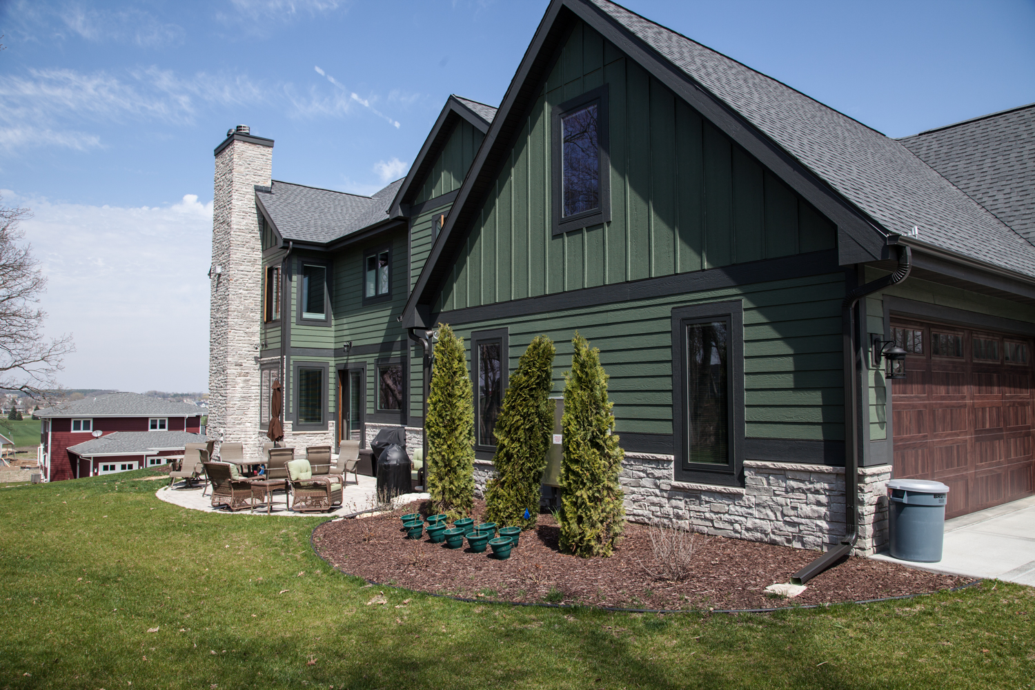 Stunning 2016 Home   Exterior Renovations Madison Remodeling, Roofing, Siding and Windows