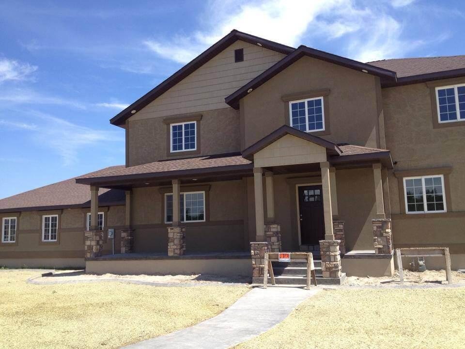 Home Exterior Restoration Done Right  ExterPro Inc