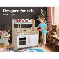15 piece Wooden Kitchen Set | Afterpay | zipPay | zipMoney