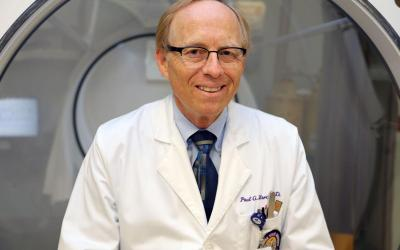 Healing the Brain: LSU Professor Sees Alzheimer's Patient Improve after Hyperbaric Oxygen Therapy