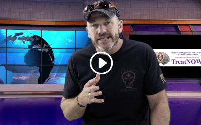 Veteran Dave Rogers Speaks about his Hyperbaric Oxygen (HBOT) Success Story