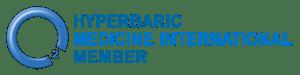 HBOT Member Logo