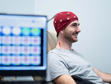 Neurofeedback Therapy in Durham, NC