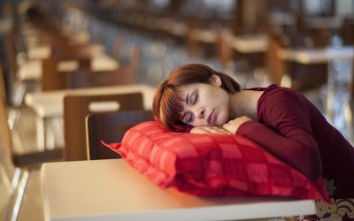 Novel non-pharmacological insomnia treatment – a pilot study