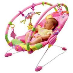 Tiny Love Bouncer Chair Plastic Outdoor Chairs Lowes Comprar Bouncers E Jumpers Com Caracteristicas Brinquedos Bebes Vibratorio Princess D016